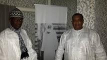 Gaspard Kamara-PVD : «Idrissa Seck n'est intéressé que par sa personne».