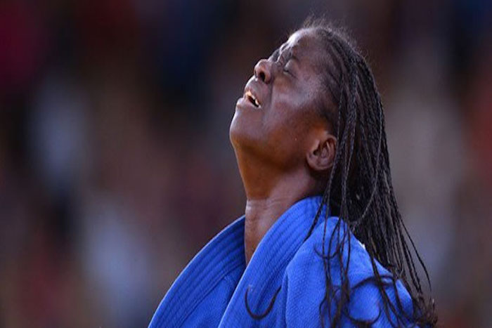 JO-Judo : Hortense Diédhiou éliminée