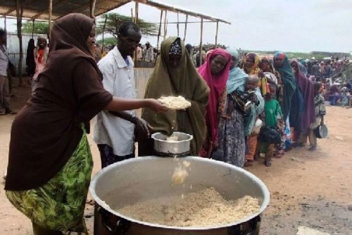 Insécurité alimentaire au Sénégal : 484 480 personnes touchées.