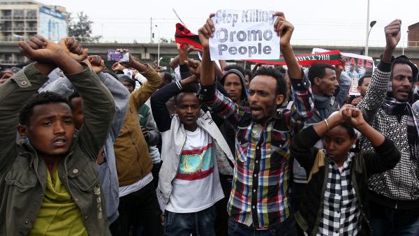 René Lefort: en Ethiopie, «le mot de guerre civile n'est pas à exclure»