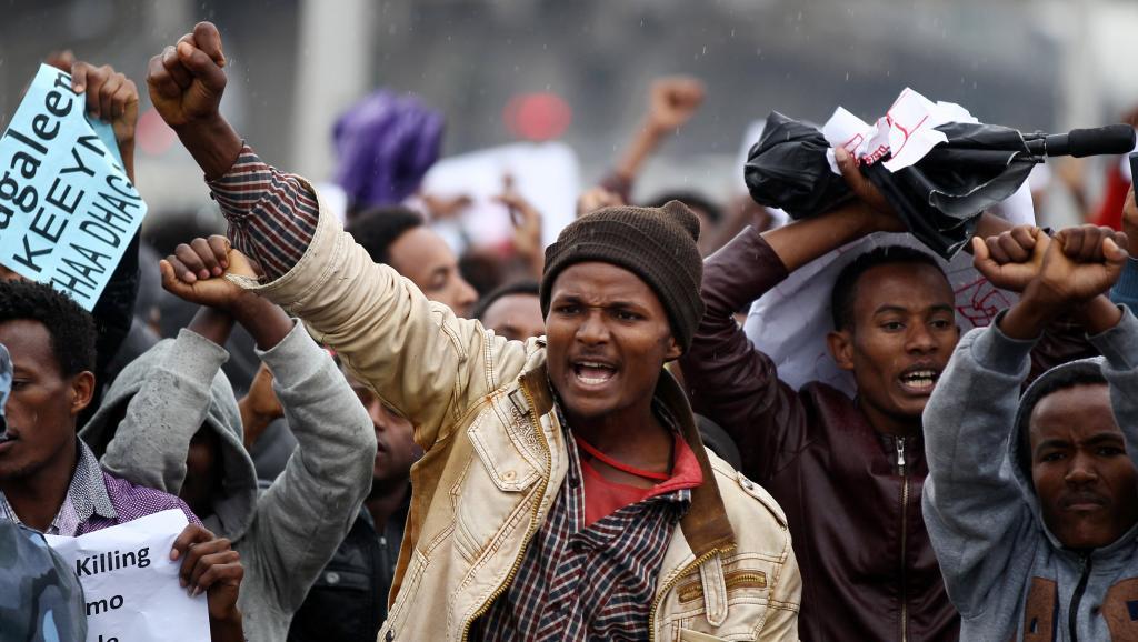 Ethiopie: pourquoi le régime suscite-t-il tant de colère?
