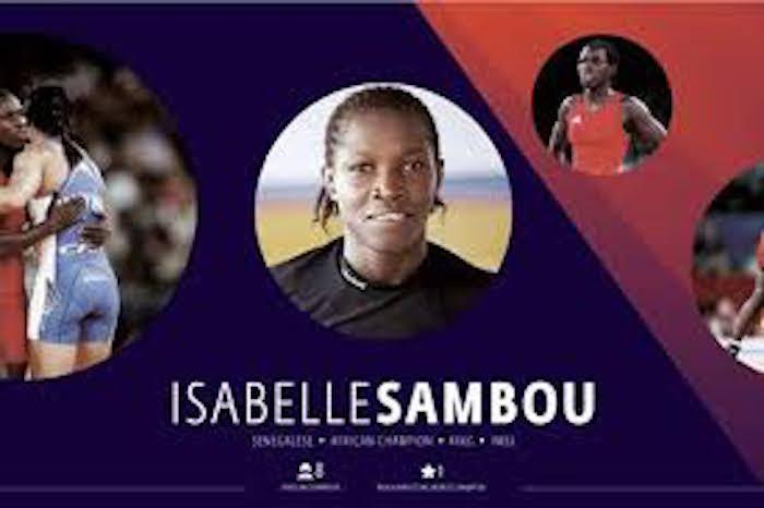 JO 2016 : Isabelle Sambou et Adama Diatta attendus les 18 et 19 août