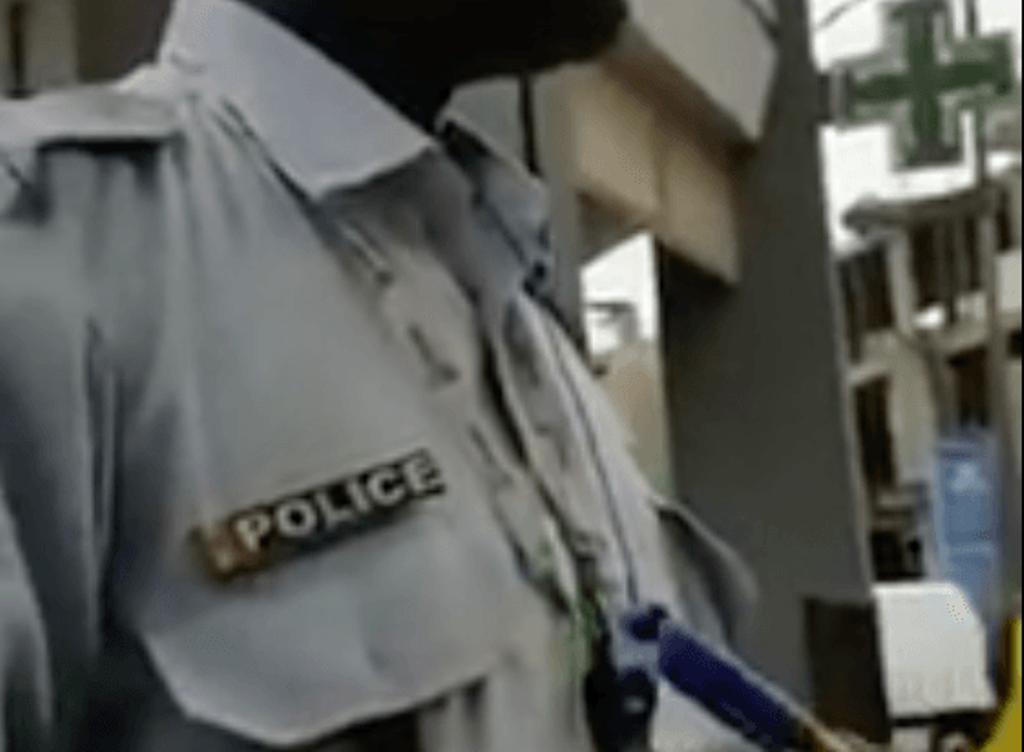 Accusé de corruption : Le policier ripou finalement déféré au parquet