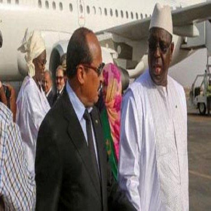Diplomatie-En froid avec Dakar, Nouakchott renforce ses relations avec Banjul