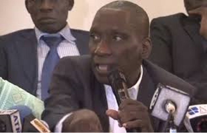 «Ils ont enlevé les électeurs de l'opposition...», Mamadou Diop Decroix