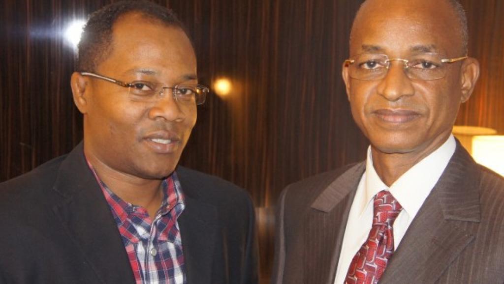 Guinée: deuxième jour du procès de l'opposant Ousmane Gaoual Diallo