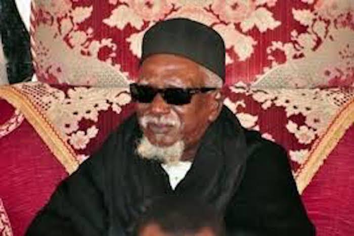 Vol commis chez Serigne Cheikh Sidy Makhtar Mbacké: Cheikh Bakhoum fixé sur son sort