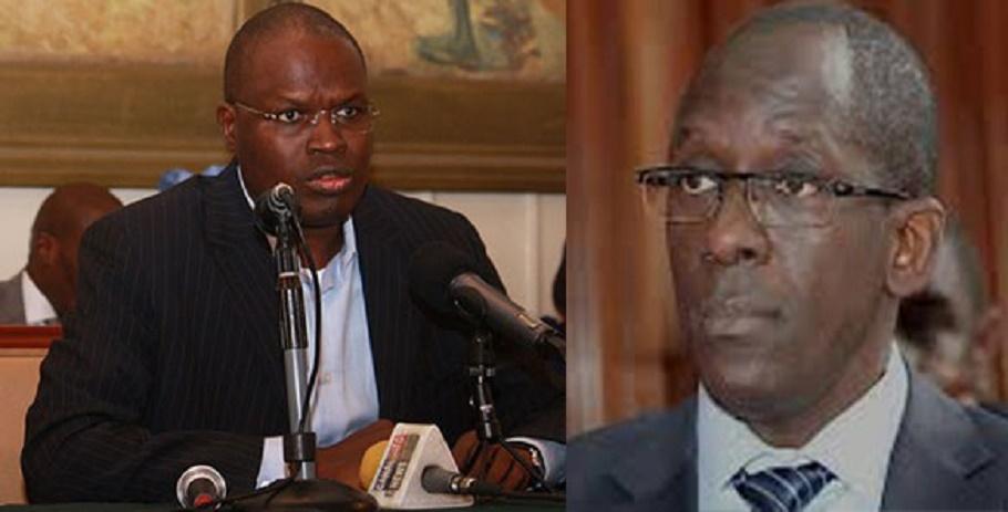 HCCT – «Taxawu Ndakaaru»: Khalifa Sall vire Abdoulaye Diouf Sarr de sa coalition - 13 maires le lâchent