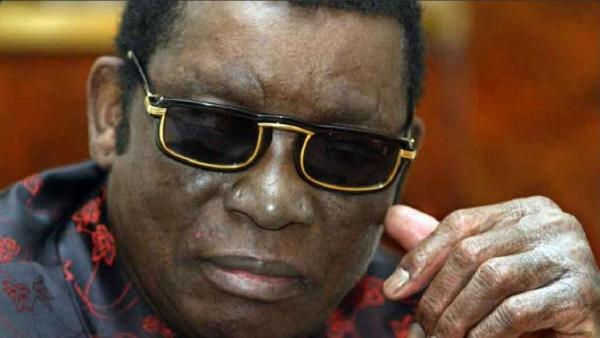 Gnassingbé Eyadema, le durcissement du régime