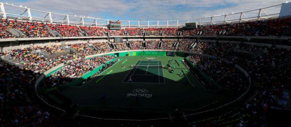 JO 2016 : décès brutal du kiné de l'équipe de France de tennis