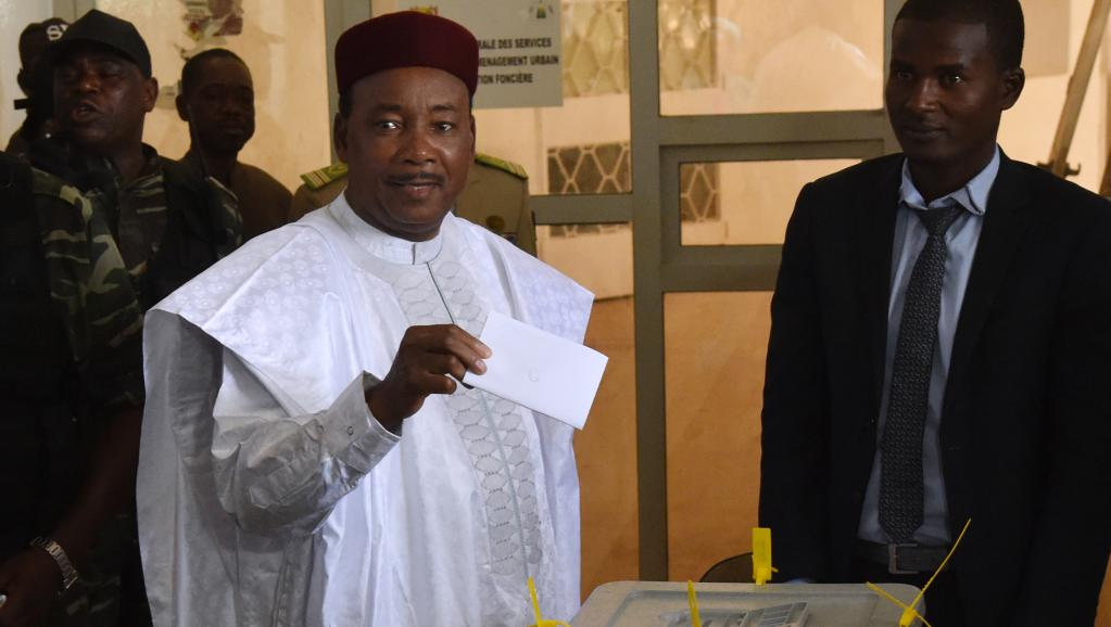 Niger: le MNSD-Nassara rejoint la majorité présidentielle