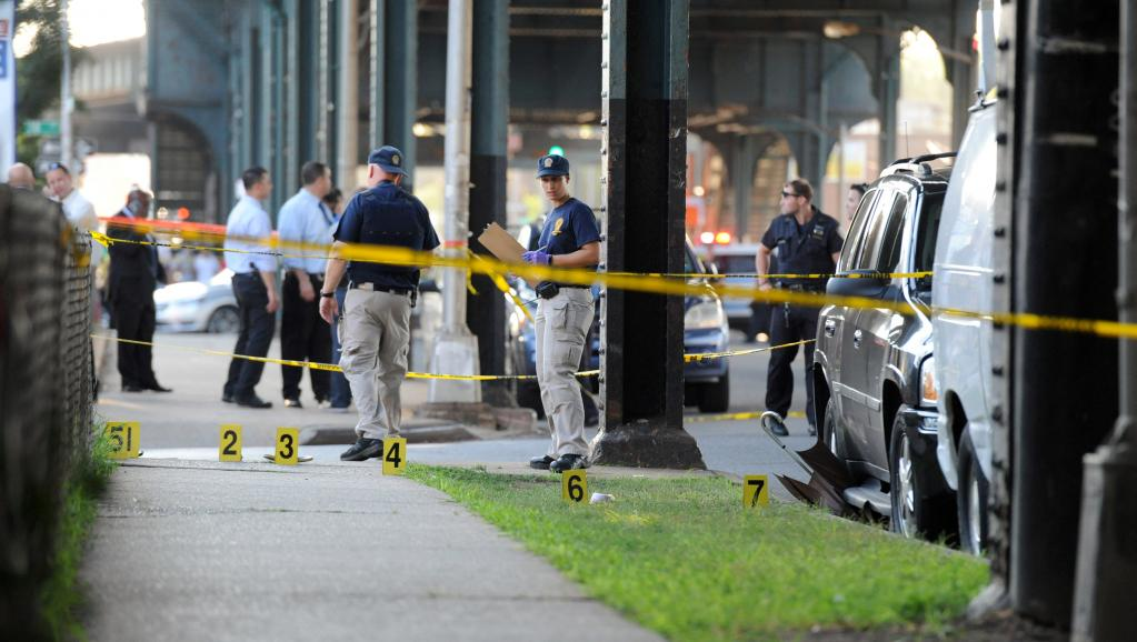 Etats-Unis: deux hommes dont un imam assassinés à New York