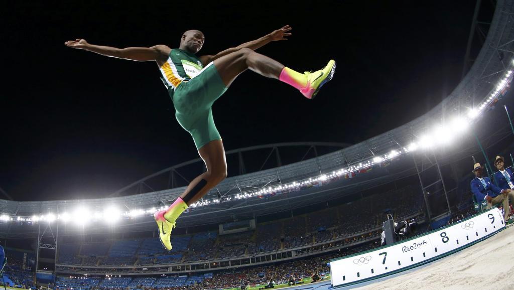 Athlétisme: Journée folle à Rio avec Ta Lou, Manyonga et le 10.000m