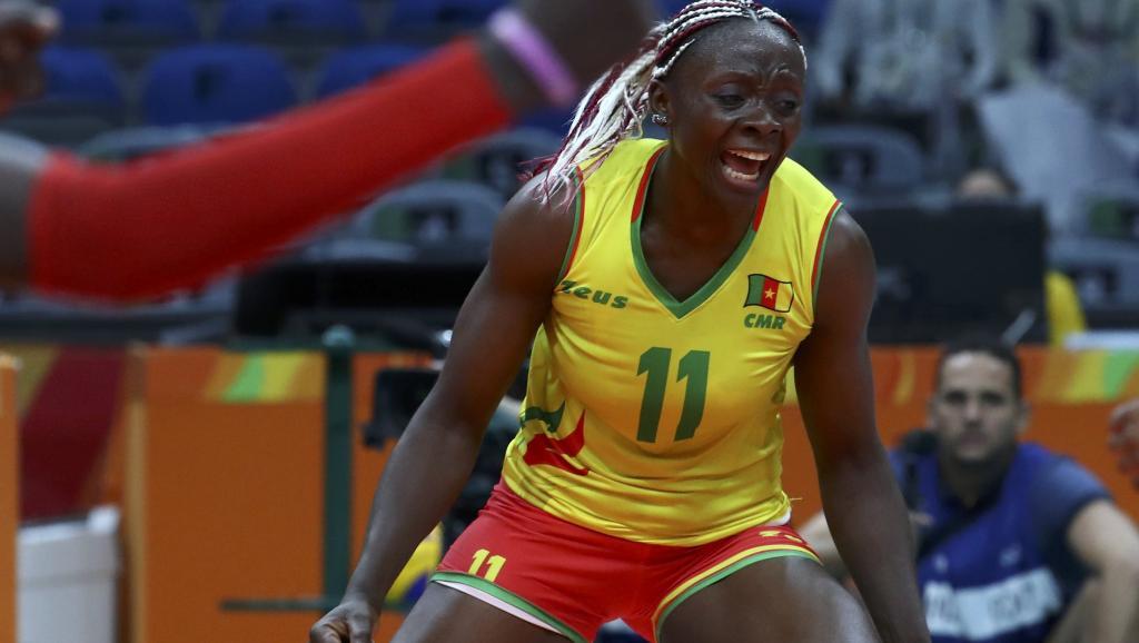 JO 2016: Basketteuses sénégalaises et volleyeuses camerounaises éjectées