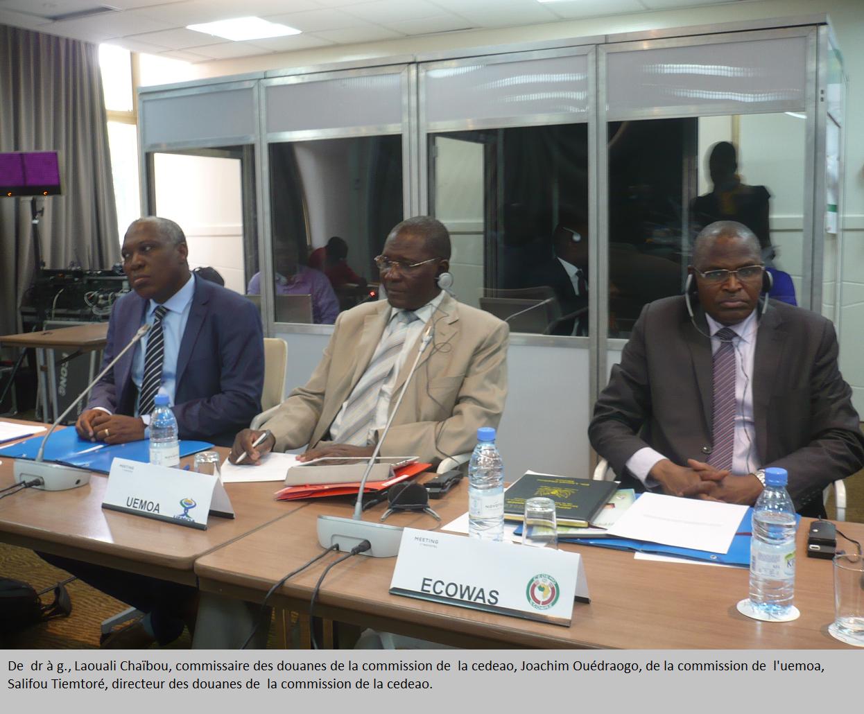 CEDEAO - Interrogations sur la réelle volonté des Etats membres : 6 pays n'appliquent pas le TEC