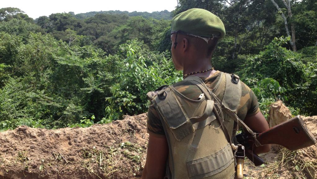 Massacre de Beni en RDC: où en est la lutte contre les rebelles ADF en Ouganda?