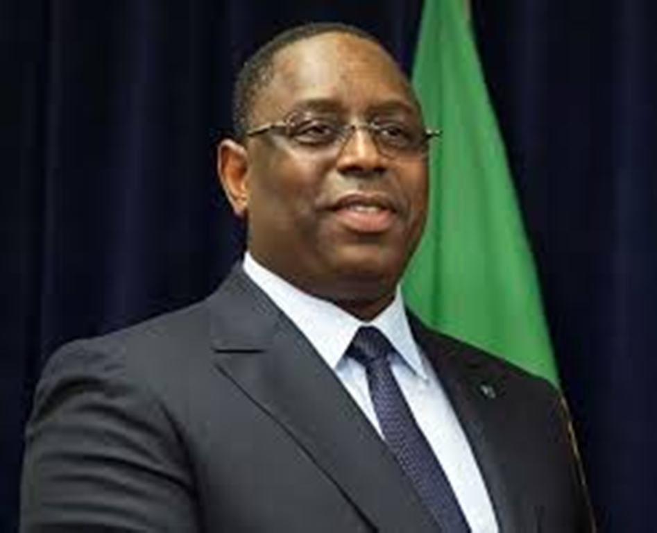 Bambey : Les «apéristes» veulent réélire Macky Sall en 2019