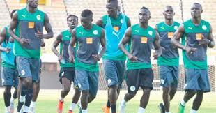 Sénégal-Namibie du 3 septembre prochain: le coup d'envoi du match à 17h30