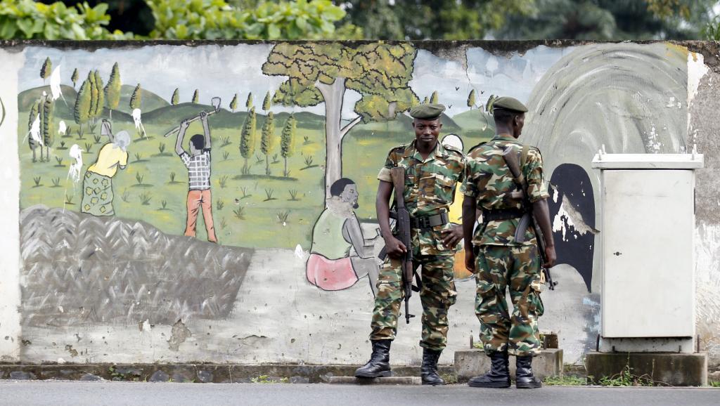 Ces militaires burundais qui désertent en mission à l'étranger