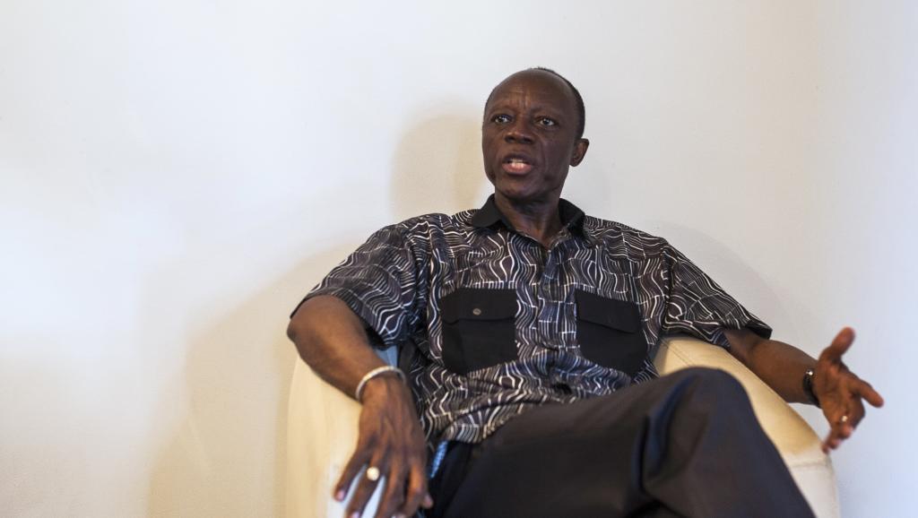 Congo: le général Mokoko de nouveau inculpé