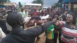 RDC : trois morts lors d'une manifestation à Beni