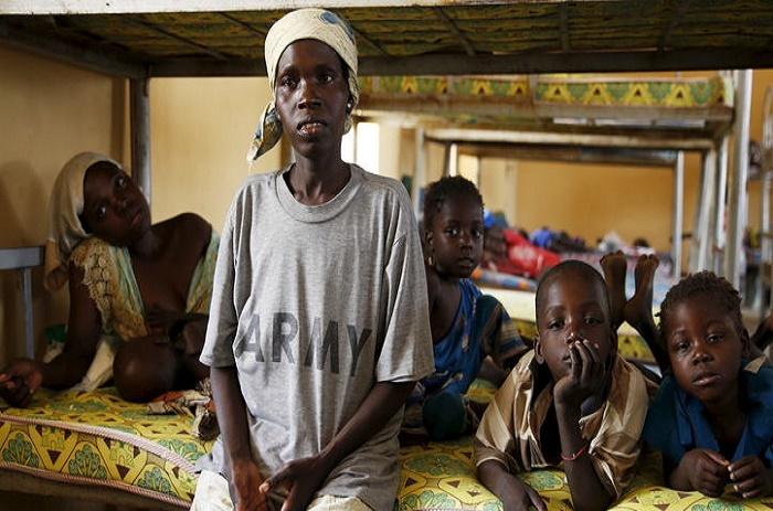 Sur les bords du lac Tchad, au cœur de la folie meurtrière de Boko Haram