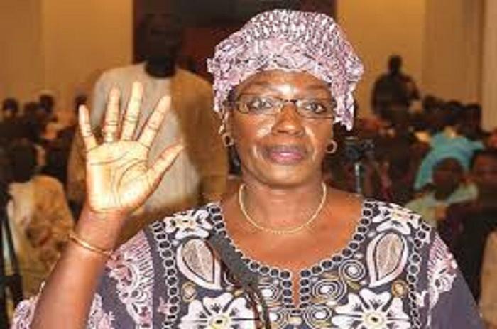 Contrats signés à l'Ofnac : Seynabou Ndiaye Diakhaté fouille la gestion de Nafi Ngom Keïta