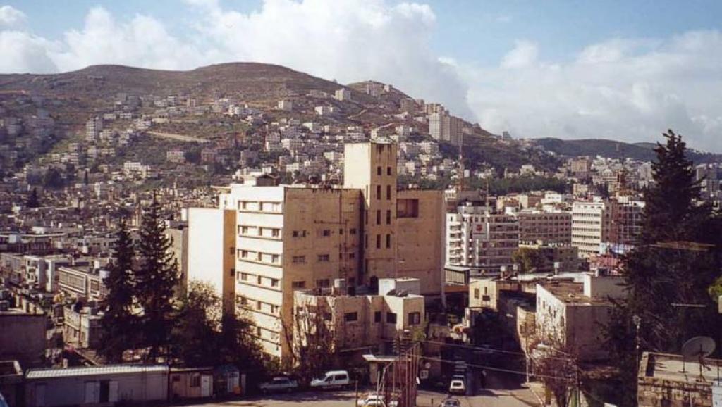 Quatre Palestiniens tués au cours d'une opération policière en Cisjordanie