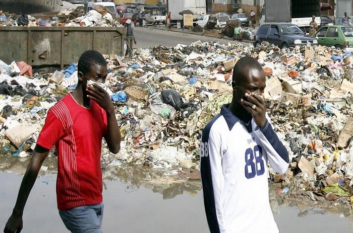 «Probo Koala»: il y a dix ans, Abidjan suffoquait au milieu des déchets toxiques