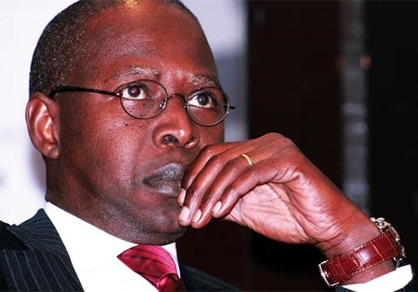 """Lettre réponse du Premier ministre: Les """"civilités"""" de Dionne à l'endroit d'Absolu Mbaye"""