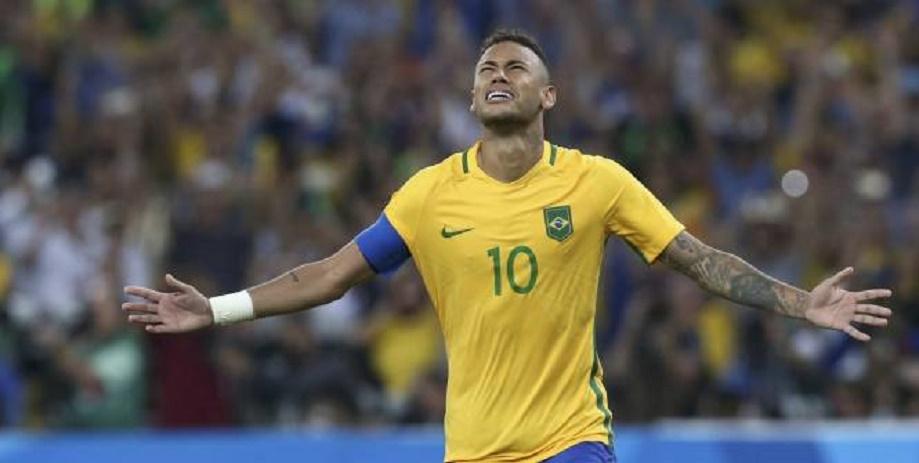 JO Rio 2016: Champion olympique, Neymar venge le Brésil face à l'Allemagne