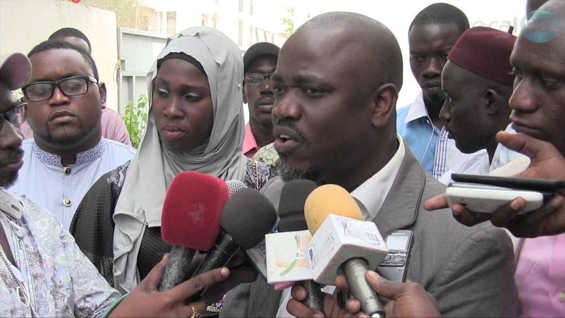 """Un ministre Conseiller du président Macky Sall a créé sa propre banque"", (Jubanti Sénégal)"