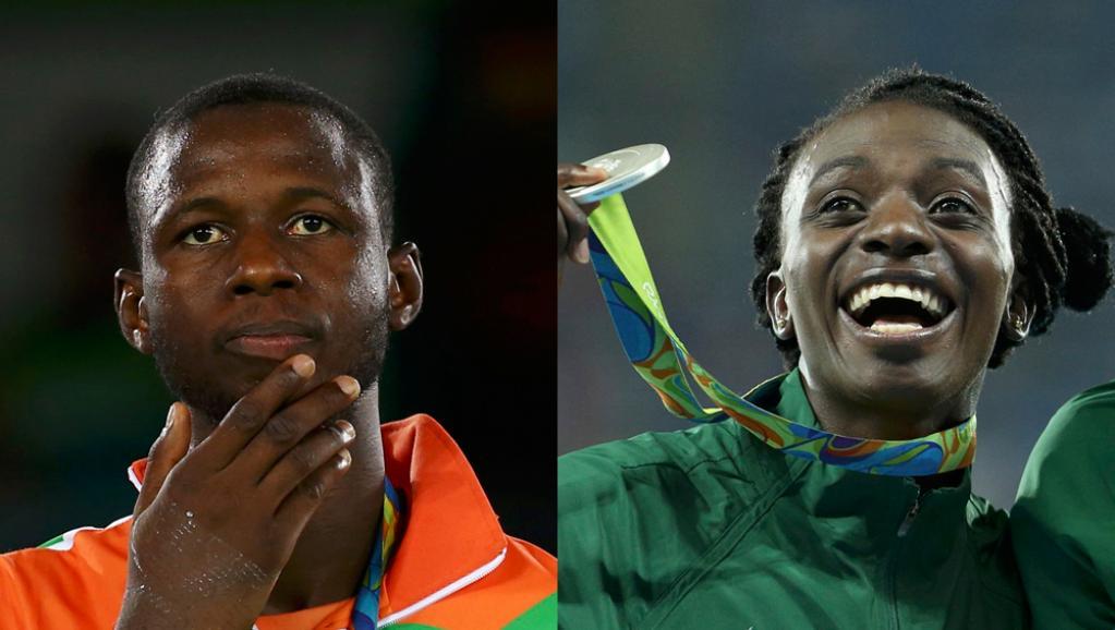 JO 2016: Niger et Burundi retrouvent les podiums olympiques