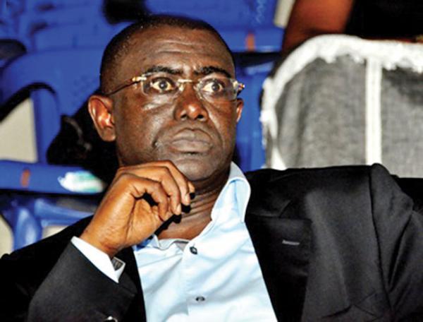 Seydou Diouf (SG PPC) recadre Abdoul Mbaye : «Pour diriger le Sénégal, il faut avoir un vécu politique»