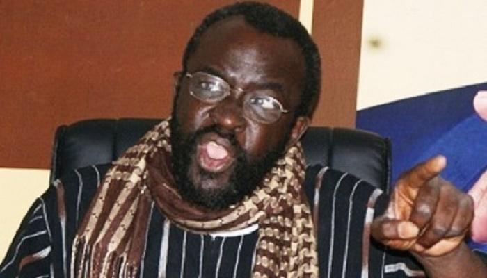 Moustapha Cissé LO: «Me El Hadj Diouf n'est ni un modèle ni une référence dans ce pays»