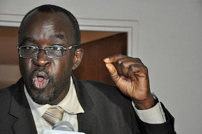 «Baïdy Agne et Mansour Kama sont dans le mensonge » : Moustapha Cissé Lo