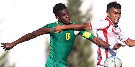 Éliminatoires CAN U17 Sénégal 3-2 Tunisie: Les Tunisiens saccagent les vestiaires de Demba Diop