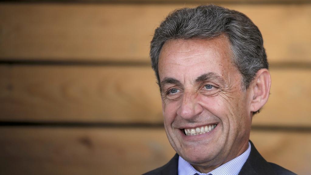 Nicolas Sarkozy annonce sa candidature à la présidentielle 2017