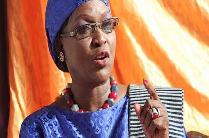 Situation politique sénégalaise : Amsatou Sow Sidibé trace un «Sall » bilan de Macky