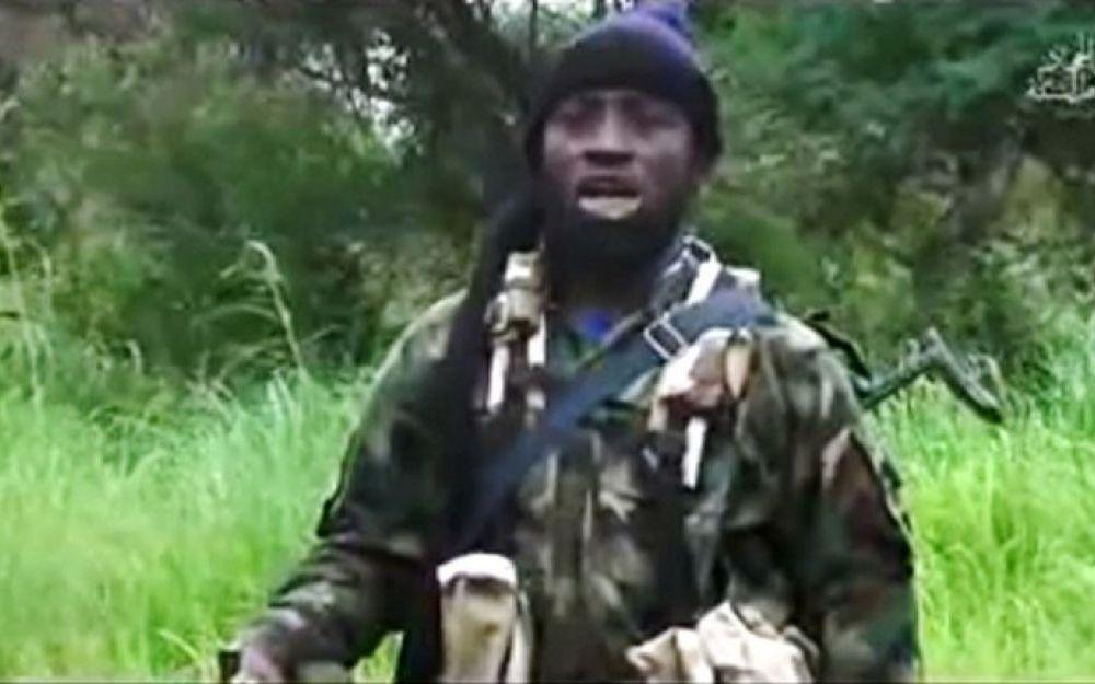 Nigéria-L'armée pense avoir mortellement blessé dans un raid aérien le chef de Boko Haram, Aboubakar Shekau