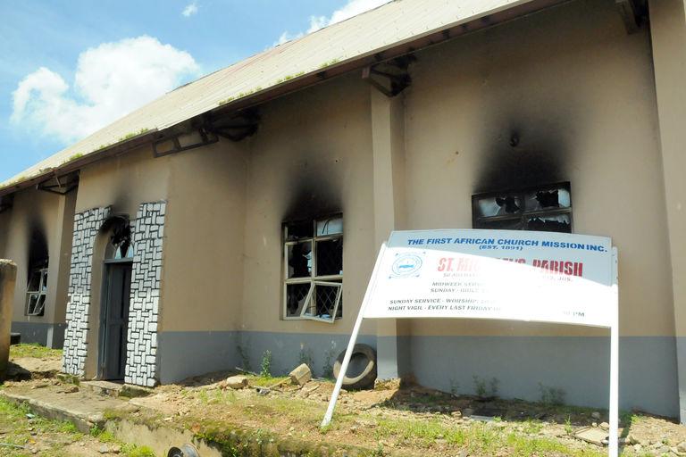 Huit personnes lynchées au Nigeria pour « blasphème »
