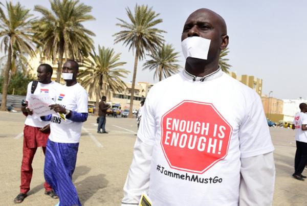 Gambie - mort d'un autre opposant: Paris demande une enquête