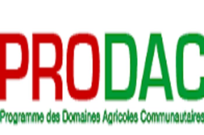 Vacances Citoyennes : Le PRODAC bénéficie d'un financement  de 50 milliards de francs CFA de la BID