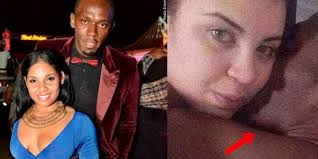 Usain Bolt infidèle : sa fiancée réagit