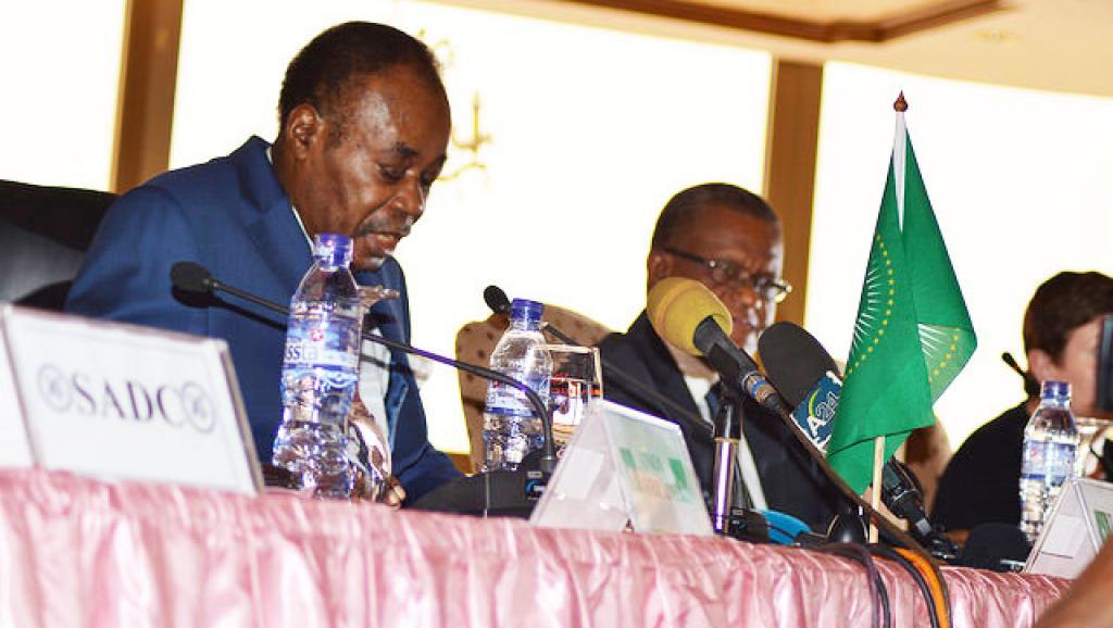 RDC: l'Union européenne encourage le dialogue entre le pouvoir et l'opposition