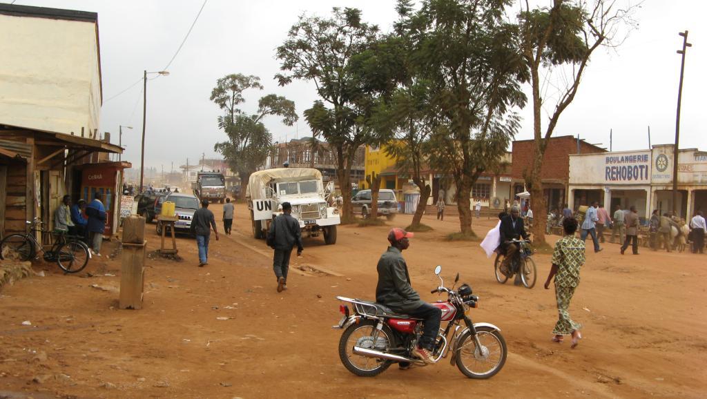 RDC: deux femmes soupçonnées d'être des Hutues rwandaises lynchées à Butembo