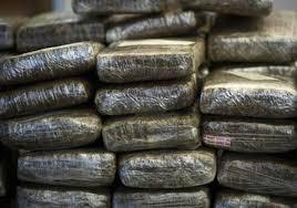 Trafic de drogue : le mari et ses deux épouses tombent avec 3,250kg de drogue