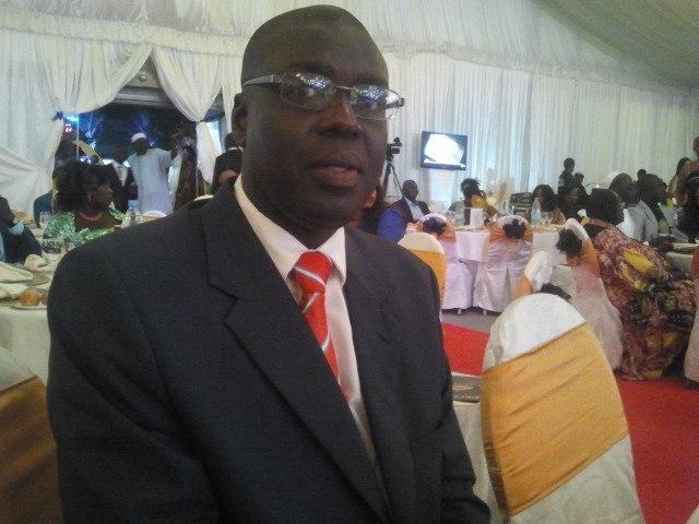 Boubacar Sèye (Hsf): «L'affaire Mbayang Diop ne doit pas être oubliée»