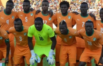 Foot/Eliminatoires CAN 2017 : le sélectionneur ivoirien Michel Dussuyer convoque 23 joueurs contre la Sierra Leone