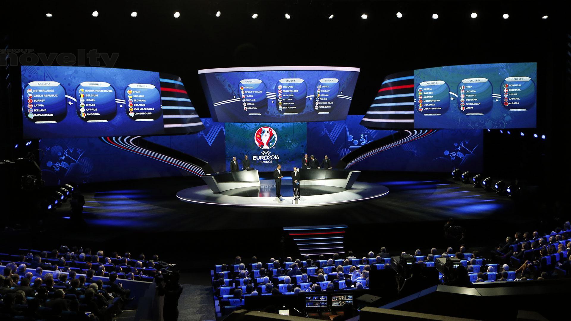Ligue des Champions UEFA 2016-2017 : le tirage complet des groupes